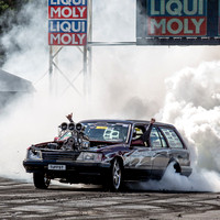 Summernats 29 THURSDAY JAN 7 2016