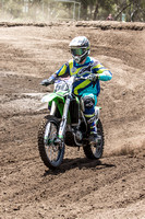 Dirt Bikes @ Frankston City Motorcycle Track SUN 11 December 2016 (1284)