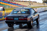 ANDRA Australian Nationals @ Calder Park Raceway  Saturday 28 JAN 2017  (73008)  SST 2549 EYK33W  NORTON