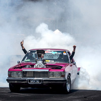 Burnouts - Summernats