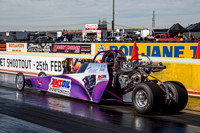 ANDRA Australian Nationals @ Calder Park Raceway  Saturday 28 JAN 2017  (73013)  AJD 5486  Jasmine Slamar