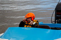 VDBC -Victorian Drag Boat Club - Race Day 15 May 2016 @ National Watersports Centre NWSC (9828)_  CAUSIN KAOS