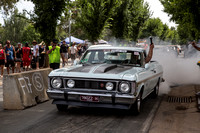 Summernats 30 Sunday 8 Jan 17  1014 BDMP8299  78022H