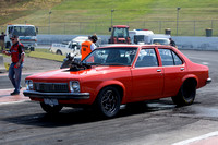 ANDRA Street Outlaws Drag Racing Quals Rnd 5 @ Calder Park 24 September 2014 (23805)  TTJ432