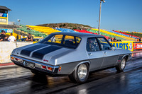 Fast Friday @ Calder Park Drag Racing Friday 9 February 2018  (100517)  CYCOHQ