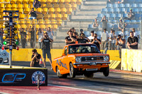 Fri 10 February 2017 Calder - Fast Friday Drag Racing (LR) TBS