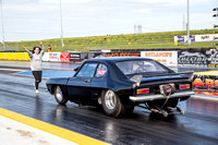 Sunday Funday Off Street Drag Racing @ Calder Park Drag Racing Sun 28 August 2016  (57568)  5429  MATT PONTON