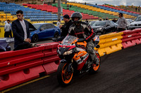 Fast Friday @ Calder Park Drag Racing  FRIDAY 24 Feb 2017  (77624)  14 GJ416 BIKE REPSOL