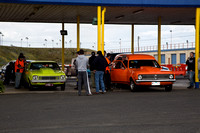 ANDRA Street Outlaws Drag Racing Qualifiers Rnd 3 @ Calder Park  SUN 24 Aug 2014   (21212)  34982H  WUL928