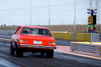 ANDRA Street Outlaws Drag Racing Quals Rnd 5 @ Calder Park 24 September 2014 (23821)   TTJ432