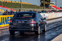 Fast Friday @ Calder Park Drag Racing Friday 9 February 2018  (100503)  AKM568